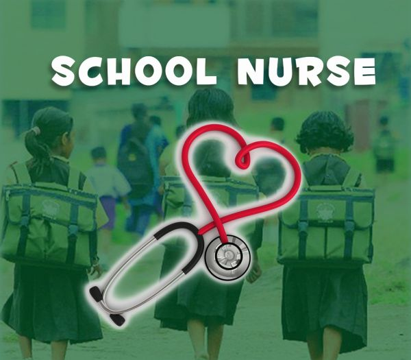 School Nurse position -Is this a ticking bomb in terms of Nurses employment⁉️
